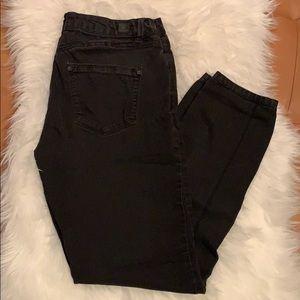 Wit and wisdom jeans